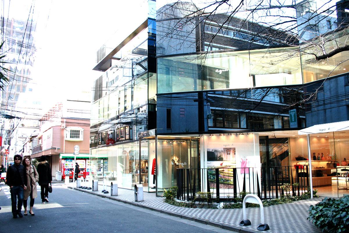 おしゃれな街で大人のデートを♡青山・表参道のおすすめデートスポット7選